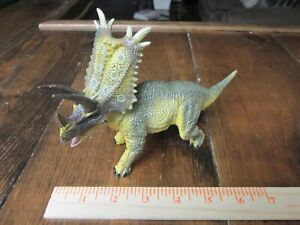 Simply awesome museum line quality dinsoaur model Pentaceratops