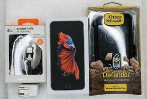 Apple iPhone 6s Plus - 16GB - Space Gray (Verizon) A1687 Unlocked