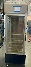 Hatco Pfst 1x Flav R Savor Holds Up To 8 Racks Pizza Holding Cabinet 120v 1767w