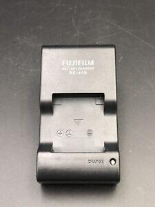 Genuine Original Fujifilm BC-45B Charger for NP-45 NP-45A Camera Battery OEM