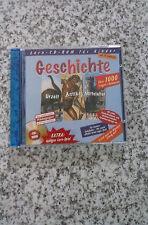 +++ Spiel PC Lern-CD-Rom für Kinder Geschichte +++