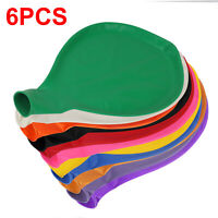 6 X 36 inch 90cm - Giant Large Oval Big Balloon - Wedding Party Decoration