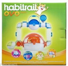 HABITRAIL OVO SUITE CAGE HOME HAMSTER 62610