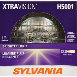 Headlight Bulb-Convertible Sylvania H5001XV.BX