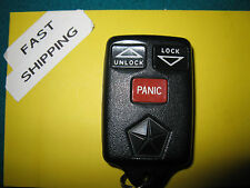 96-97-98 Dodge DAKOTA / DURANGO Keyless Remote #4686366