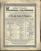 Schumann, Novelette F-Dur Op. 21 No. 1,  übergroße, alte Noten