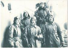 Nobile Italia airship Arctic expedition postcards