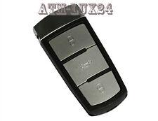 NEU Smartkey Funkschlüssel Schlüssel Sendeeinheit Gehäuse VW Passat B6 3C B7 CC