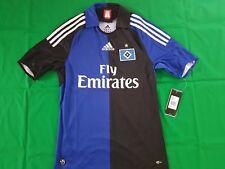 Hamburger SV Trikot Away 2009/10 Adidas Größe S -NEU- HSV