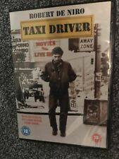 [DVD] Taxi Driver
