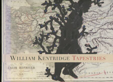 William Kentridge Tapestries Exhibition Book / 1st Edition 2008