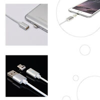 CABLE DE CARGA MAGNETICO PARA IPHONE USB LIGHTNING PARA IPHONE 6/6S PLUS, 7/7P