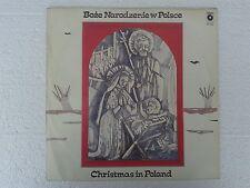 Boże Narodzenie w Polsce - Christmas in Poland