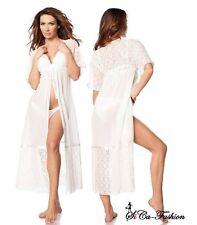 Markenlose Kurzarm Damenkleider ohne Muster für die Freizeit