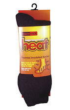Blackrock Heat Thermal Socks Acrylic TOG Rated Size: 6-12 EU 39-48 (BRHTS)