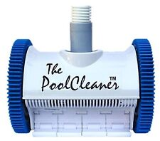 The Hayward 2x Suction Swimming PoolCleaner™ 2 Wheel Drive 896584000-013