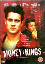MONEY $ KINGS  - BRAND  NEW DVD - FREE UK POST