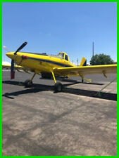 1991 Air Tractor AT502-34 Logs Complete