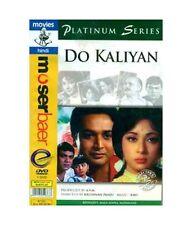 DO KALIYAN (MALA SINHA, BISWAJEET) - BOLLYWOOD PLATINUM SERIES DVD