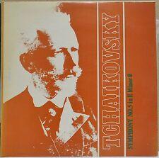 Tchaikovsky, London Philharmonic Orchestra, Symphony No. 5 In E Minor Op 64 (L9)