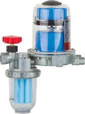 Heizölfilter Ölfilter Heizölentlüfter Einstrang Filter FloCo-Top-1K Si