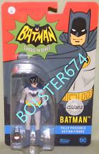 "BATMAN CHASE Batman Classic 1966 TV Series 3.75"" Figure DC Funko ReAction"