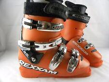 Rexxam Minami Japan Hardboot Ski Boots Shoes Us sz 9 Euro 39-40 25.1cm