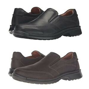 Ecco Fusion II Slip On Men's Comfort Shoes - Choose Size & Color