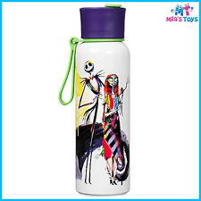 Tim Burton's The Nightmare Before Christmas Stainless Steel Water Bottle