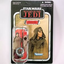 STAR WARS the vintage collection VC88 PRINCESS LEIA ORGANA sandstorm outfit ROTJ