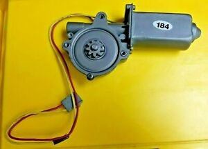 89 90 91 Ford Crown Victoria Mercury Grand Marquis Window Lift Motor Front Right