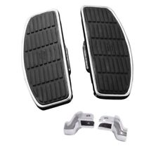 SUZUKI VL800 INTRUDER / VOLUSIA RIDER DRIVER FLOORBOARDS FOOT BOARDS : 733-108
