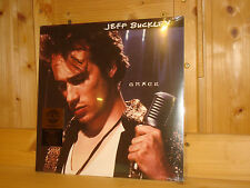 JEFF BUCKLEY Grace SONY COLUMBIA 180g LP + CD NEW SEALED