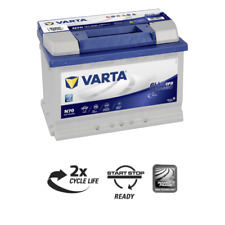 Batteria auto VARTA N70 E45 EFB 70AH 760A cod. 570500076 Start-Stop Battery