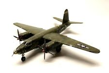 B-26 MARAUDER WW2 AMERICAN BOMBER Plane Collectable KIT BUILD MODEL 1/48 Q6