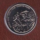 2005 Australia Home War WW11 20 Twenty Cent UNC Uncirculated Coin ex UNC Set