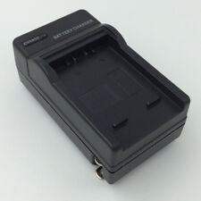 HZQDLN CGA-S001 Battery Charger for PANASONIC Lumix DMC-F1 FX1 FX5 LEICA D-LUX