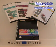 Tipps + Tricks Sammlung Nr. 1 - 5 - Schulungs-DVDs - MacroSystem