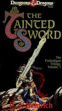 The Tainted Sword (Dungeons & Dragons Novels)