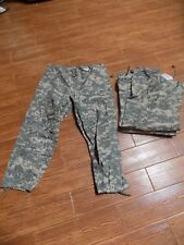NEW US Army ACU Gen III Level 6 Gore Tex Pants Trouser Large Regular (EACH)