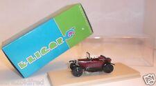 ELIGOR 1923 Citroen SCV Convertible Die-Cast MINT Boxed 1:43