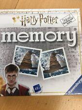 Ravensburger Harry Potter Memory Card Game