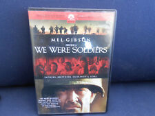 We Were Soldiers on dvd