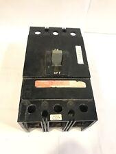 Square D KHP-36225 L20U131 225 Amp 3 Pole Circuit Breaker