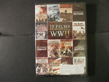 Big Battles of WWII, Vol. 1 [2 Discs] DVD Region 1 096009809393