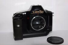 Canon T90 35 mm SLR Film Camera Body Only testé et de travail. Gratuite Garantie