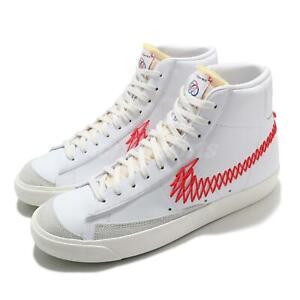 Nike Blazer Mid 77 VNTG CNY Chinese New Year OX ZigZag Stitching Men DD8489-161