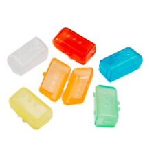 Toothbrush Cover for Head/ Travel Toothbrush case x 5