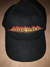 Armageddon Exclusive Film 1998 Cast And Crew Hat