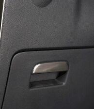 VW Tiguan Rahmen Abdekung Edelstahl Gebürstet TSI TDI Rline